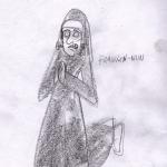 Franken-nun