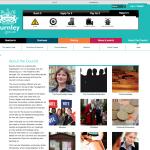 burnley council website