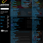 pointme search